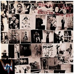 The Rolling Stones [Pré-Venda] ‎– Exile On Main Street -  2 × Vinil, LP, Album, RM