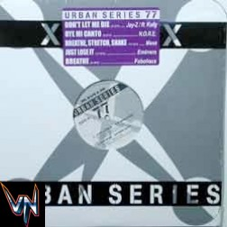 X-Mix – Urban Series 77 - Vinil, 12""