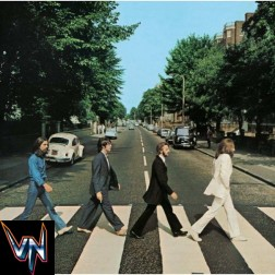 The Beatles ‎– Abbey Road - Vinil, LP, Album, Remastered