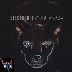 Disclosure [Pré-Venda] ‎– Caracal - 2 × Vinil, LP, Album