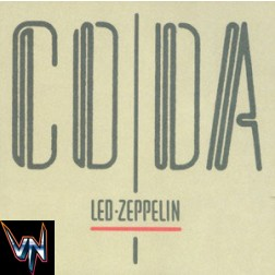 Led Zeppelin ‎– Coda -  3 × Vinyl, LP, Album, Deluxe Edition, Reissue