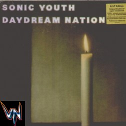 Sonic Youth [Pré-Venda] ‎– Daydream Nation - Box Set, LP, Album