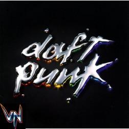 Daft Punk [Pré-Venda] – Discovery - 2X Vinil, LP, Álbum