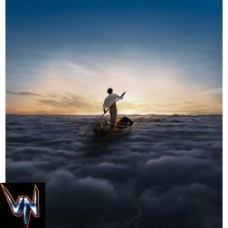 Pink Floyd [Pré-Venda] ‎– The Endless River - 2 × Vinil, LP, Album, 180 gr