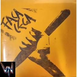 "Faca Cega - Faca Cega - Vinil, 7"", Álbum"