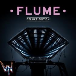 Flume – Flume (Deluxe Edition) [Pré-Venda] -  2 × Vinil, LP, Deluxe Edition, Limited Edition
