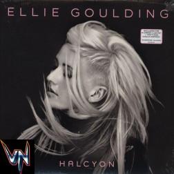 Ellie Goulding [Pré-Venda] – Halcyon -  Vinil, LP, Album