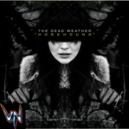 The Dead Weather ‎– Horehound - Vinil, LP - Edição Limitada