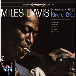 Miles Davis [Pré-Venda] ‎– Kind Of Blue - Vinil, LP, Album - 180g