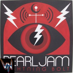 Pearl Jam [Pré-Venda] ‎– Lightning Bolt - Vinil, LP, Album