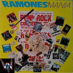 Ramones - Ramones Mania - 2 × Vinil, LP, Compilation - Importado