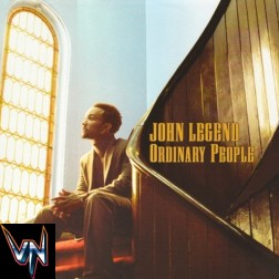 John Legend ‎– Ordinary People - Vinil, 12""