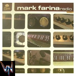 Mark Farina ‎– Radio - Vinil, 12""