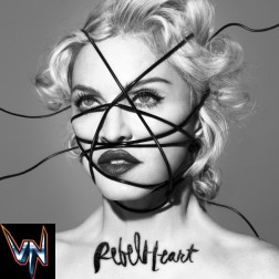 Madonna [Pré-Venda] ‎– Rebel Heart -  2 × Vinil, LP, Album - Deluxe