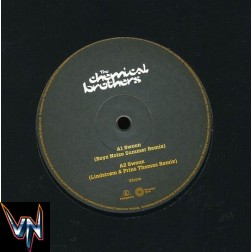 Chemical Brothers - Remixes - Vinil, 12""