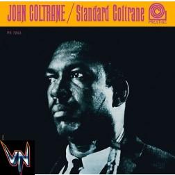 John Coltrane – Standard Coltrane - Vinil, LP, Album, Reissue