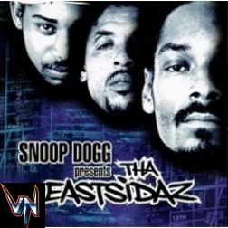 Tha Eastsidaz ‎– Snoop Dogg Presents Tha Eastsidaz - 2 × Vinil, LP, Album