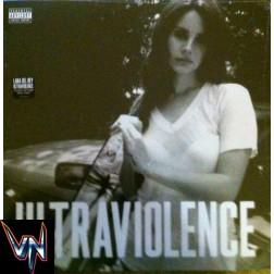 Lana Del Rey [Pré-Venda] – Ultraviolence -  2 × Vinil, LP, Album