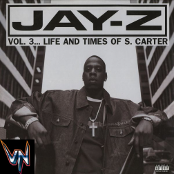 Jay-Z ‎– Vol. 3... Life And Times Of S. Carter -  2 × Vinil, LP, Album