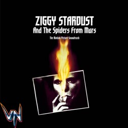 David Bowie [Pré-Venda] ‎– Ziggy Stardust And The Spiders From Mars (OST) -  2 × Vinil, LP, Album, Limited Edition, Reissue